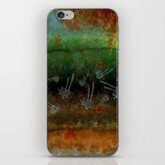 No name - September 2014 iPhone & iPod Skin