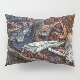 The old tree Pillow Sham