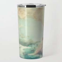Stormy sky Travel Mug