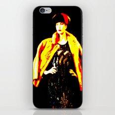 Cotton Club Talullah iPhone & iPod Skin