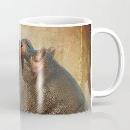 Feeling Strong Coffee Mug