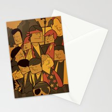 The Goonies Stationery Cards