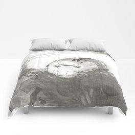 Jason Vorhees. Comforters