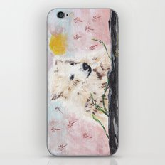 Polar Bear (day excursion) iPhone & iPod Skin