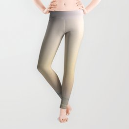 beach: rothko variations Leggings