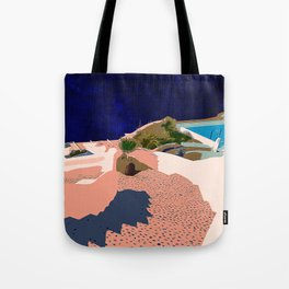 Greece #society6artprint #society6 #buyart Tote Bag