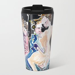 The Empress in Secret Travel Mug