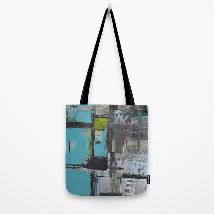 Abstract 2014/11/12 Tote Bag