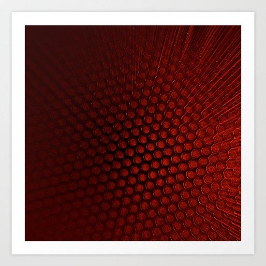 A Vision of Sound Art Print