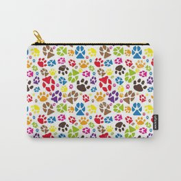 Animals pattern Carry-All Pouch