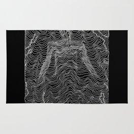 Spectral Lines Rug