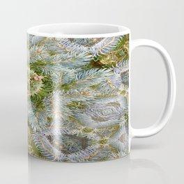 Christmas Evolving Coffee Mug