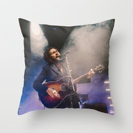 Gang Of Youths Throw Pillow
