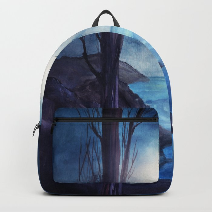 Whisper of the Heart Backpack