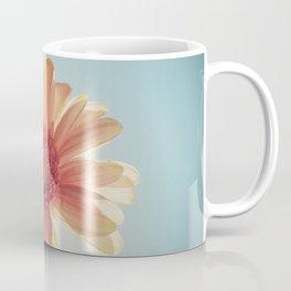 Sunlit Flower Coffee Mug
