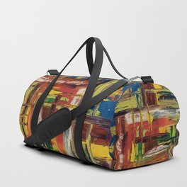 612 Lake View Terrace Duffle Bag