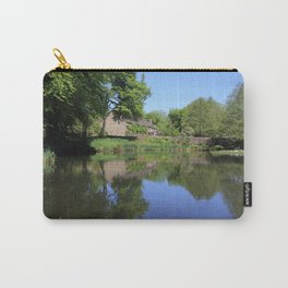 The Lower Pond Lumsdale Carry-All Pouch
