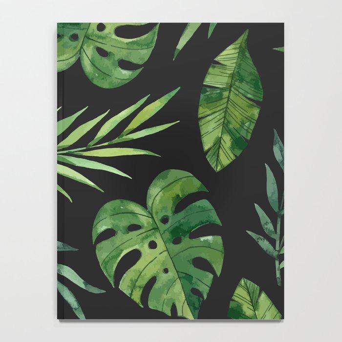 Tropical Summer 005 Notebook