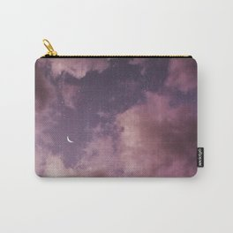 Consider me a satellite forever orbiting Carry-All Pouch
