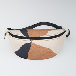 Abstraction_Rocks_Balance_002 Fanny Pack