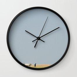 Shepherds Wall Clock