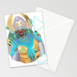Oasis Symmetra Stationery Cards