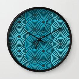 Seth Surge Wall Clock