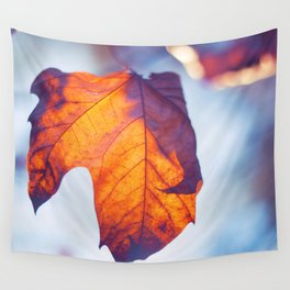 Shine in my Heart Wall Tapestry