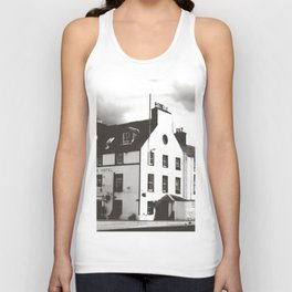 The George Hotel Unisex Tank Top