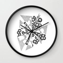 Centrifuge Wall Clock