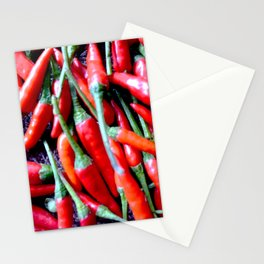Peperoncino Stationery Cards