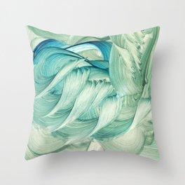 Nibelungs Throw Pillow