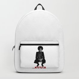 Nina Simone Backpack