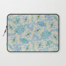 Summer Blossoms - YoungEun Kwon  Laptop Sleeve
