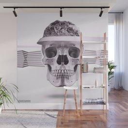 Headdress Wall Mural
