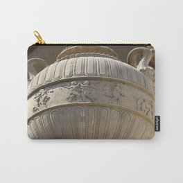 Decorative Urn - Palace Of Fine Arts SF Carry-All Pouch