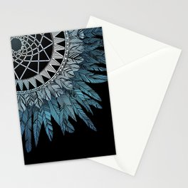 now I lay me down Stationery Cards