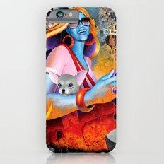 Imaginary Friends Part 1 Slim Case iPhone 6s