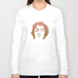 VAPID NO.27 Long Sleeve T-shirt