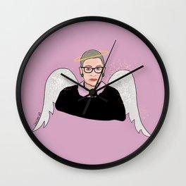Rest in Power Wall Clock