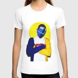 SneakPeaK T-shirt