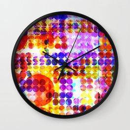 Panagatan Wall Clock