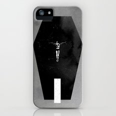 Shallow Grave Slim Case iPhone (5, 5s)