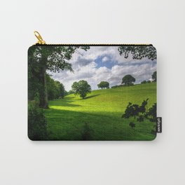 Green Legend Carry-All Pouch
