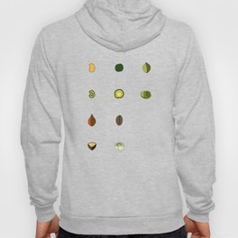 Small Small Seeds Hoody