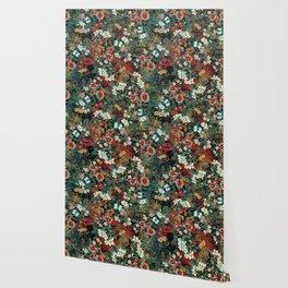 White Butterfly Wallpaper