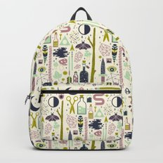 The Witch's Collection Backpack