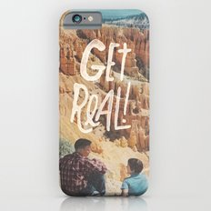 GET REAL! Slim Case iPhone 6s