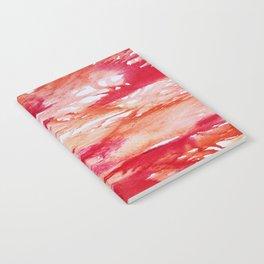 Sangria Splash Notebook