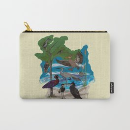 Some Birds Carry-All Pouch
